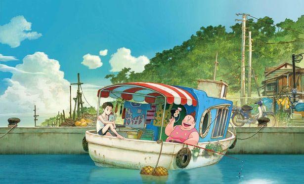 『漁港の肉子ちゃん』は6月11日(金)より公開