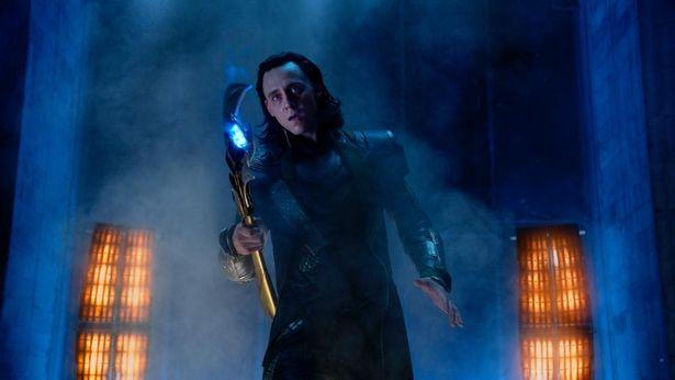 冒頭からホークアイを洗脳するなど、手強い能力でアベンジャーズたちを苦しめた(『アベンジャーズ』)