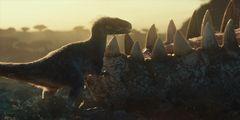 「ワイスピ」最新作の本編前に、『ジュラシック・ワールド』最新作の特別映像が上映決定!