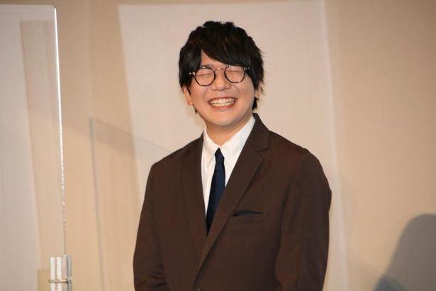キクコの同級生、二宮役の花江夏樹