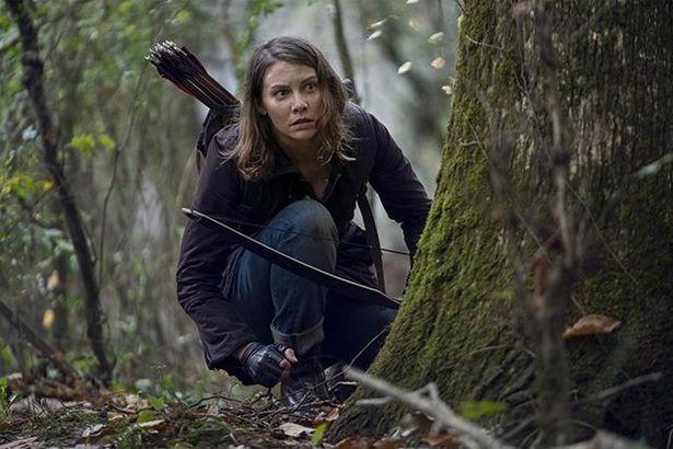 シーズン10の追加エピソードに登場し、マギーたちが遭遇した捕獲者たち(リーパーズ)