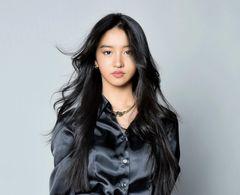 モデルのKōkiがホラー映画で女優デビュー