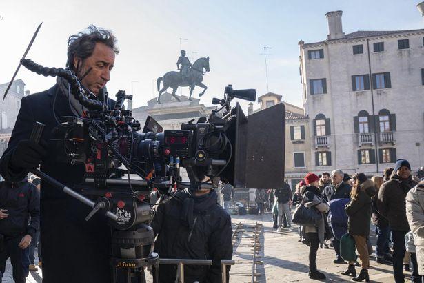 美しい画面を撮らせたら右に出る者がいない、パオロ・ソレンティーノ監督の手腕が発揮されている