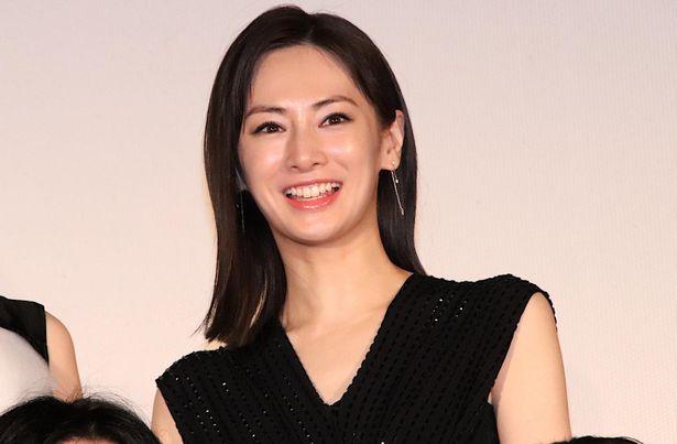 北川景子の美しさに、山田監督も「本当にきれいな人」