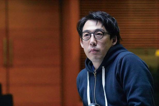 本作のメガホンを取った石川慶監督