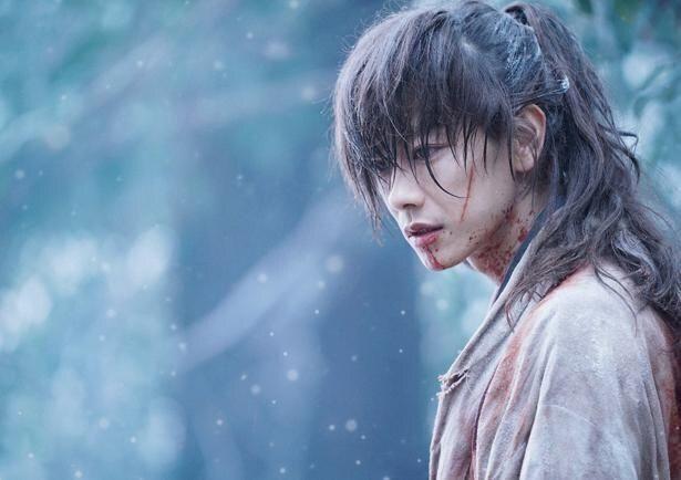 『るろうに剣心 最終章 The Beginning』は4位で、累計興収が20億円に