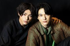 『東京リベンジャーズ』で親友役を演じた吉沢亮と山田裕貴はプライベートでも親友同士