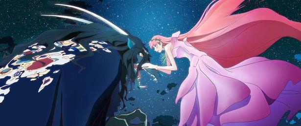 『竜とそばかすの姫』は7月16日(金)より公開