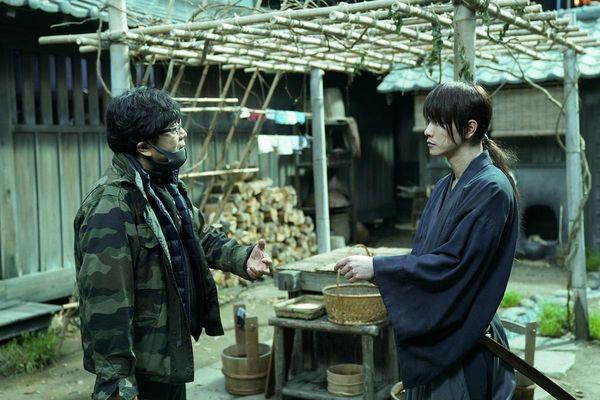 「るろうに剣心」シリーズの大友啓史監督にロングインタビューで迫る!
