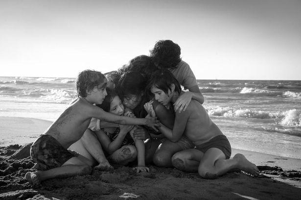 第91回アカデミー賞で監督賞、撮影賞、外国語映画賞の3部門に輝いた『ROMA/ローマ』