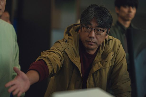 主演俳優たちへの信頼感から舞台裏までを語ってくれた、イ・ヨジュン監督