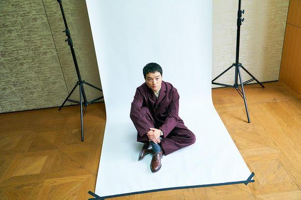 細田作品には3度目の参加となった