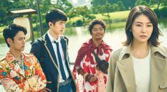 長澤まさみ、妻夫木聡ら日本人俳優の中国での人気ぶりがすごすぎる!