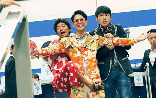 『唐人街探偵 東京MISSION』は公開中