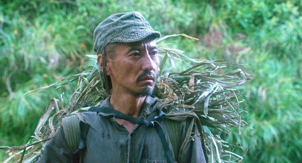 【写真を見る】津田寛治が成年期の小野田寛郎旧陸軍少尉に!
