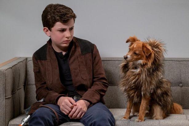 Netflixオリジナルシリーズ「デュードが僕を強くした」の脚本家が参加