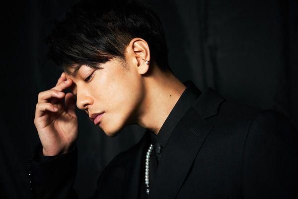『竜とそばかすの姫』で竜役の声優を務めた佐藤健