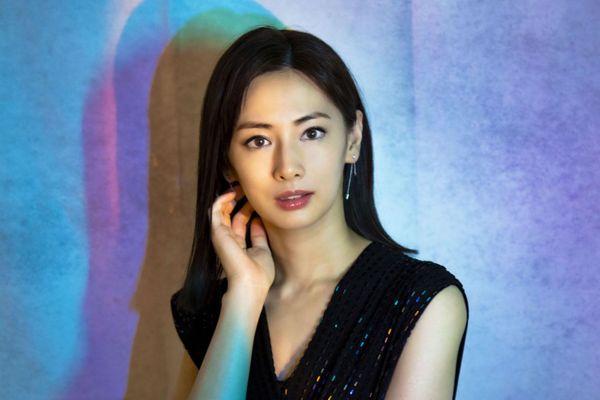 撮影と妊娠期間が重なった不安も吐露した北川景子