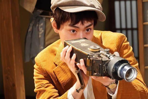 山田洋次監督の最新作『キネマの神様』が7位