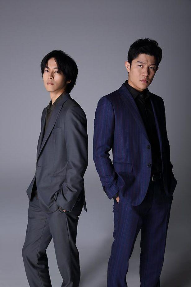 白石監督と松坂が組むのは3作目、鈴木は『ひとよ』(19)以来の白石組だった