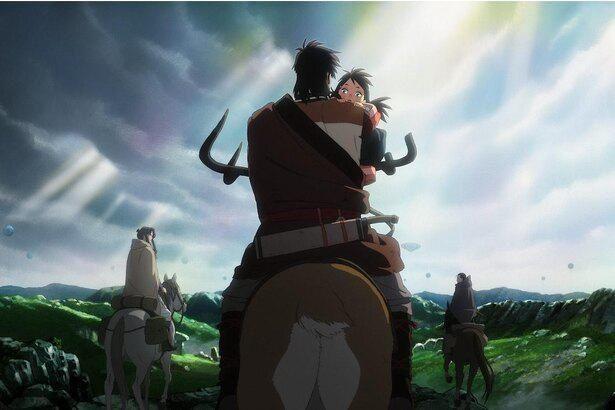 日本アニメ界のトップクリエイターが集結した『鹿の王 ユナと約束の旅』