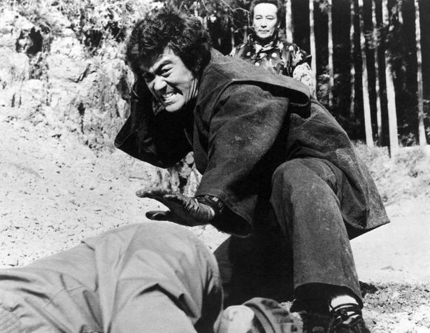 1974年から4作が作られた「殺人拳」シリーズも代表作の一つ