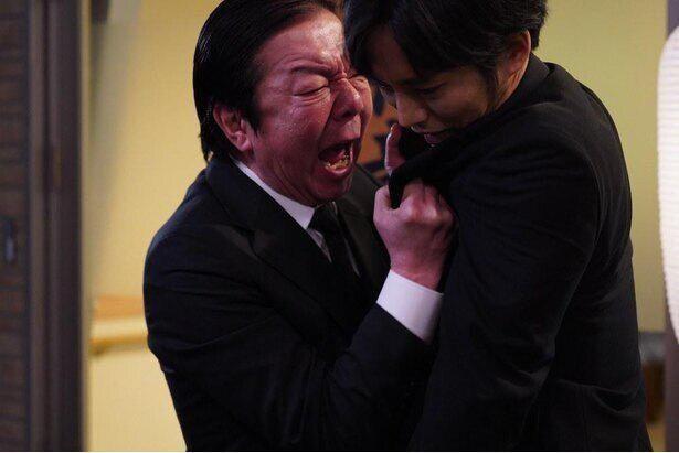 古田新太×松坂桃李で衝撃のドラマが展開する『空白』