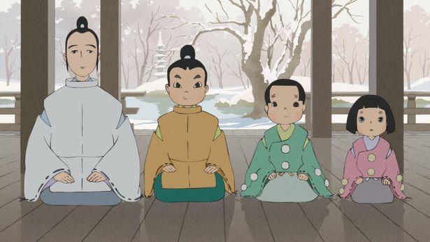 漫画家の高野文子が自身初のアニメーションキャラクター原案を担当