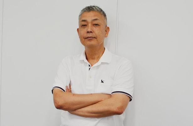 「初事情まであと1時間」監督を務めた橋口亮輔監督インタビュー!