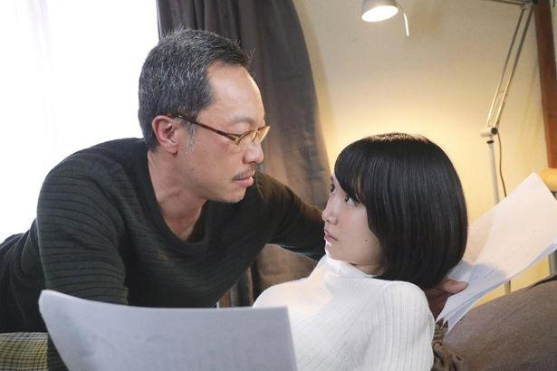 三浦大輔など気鋭の監督たちが参加したプロジェクト(第9話「演出家」と「女優」より)
