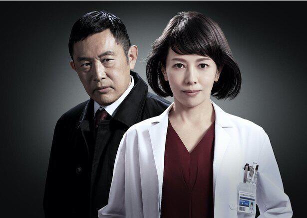 『科捜研の女 -劇場版-』は3位でスタート