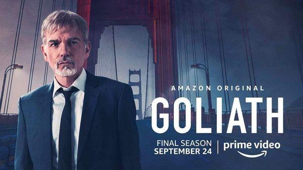 人気ドラマの最終シーズンとなる「弁護士ビリー・マクブライド シーズン4」は9月24日(金)より独占配信