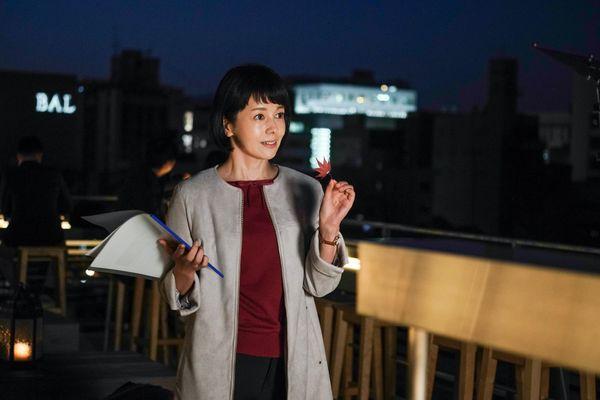『科捜研の女 -劇場版-』で、榊マリコと京都めぐり!