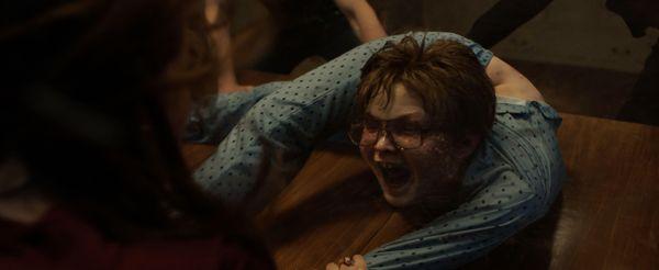 『死霊館 悪魔のせいなら、無罪。』には監督のホラー映画愛が炸裂したオマージュシーンがいっぱい!