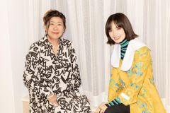 『ムーンライト・シャドウ』吉本ばなな先生と、主演の小松菜奈にインタビュー