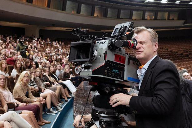 『TENET テネット』(20)までの約20年間、ノーラン作品はすべてワーナー・ブラザース映画が配給