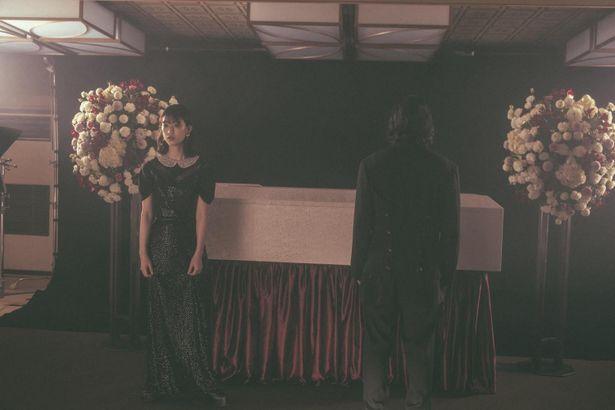 『さくら、』ほか、全9作品の短編映画を上映する『MIRRORLIAR FILMS Season1』は公開中