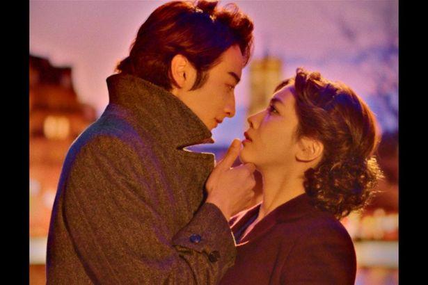 上田慎一郎監督作、松本穂香主演の『ユメミの半生』