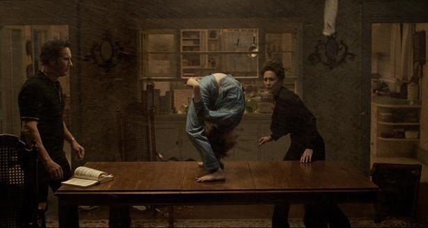 『死霊館 悪魔のせいなら、無罪。』は初登場5位でTOP5入り