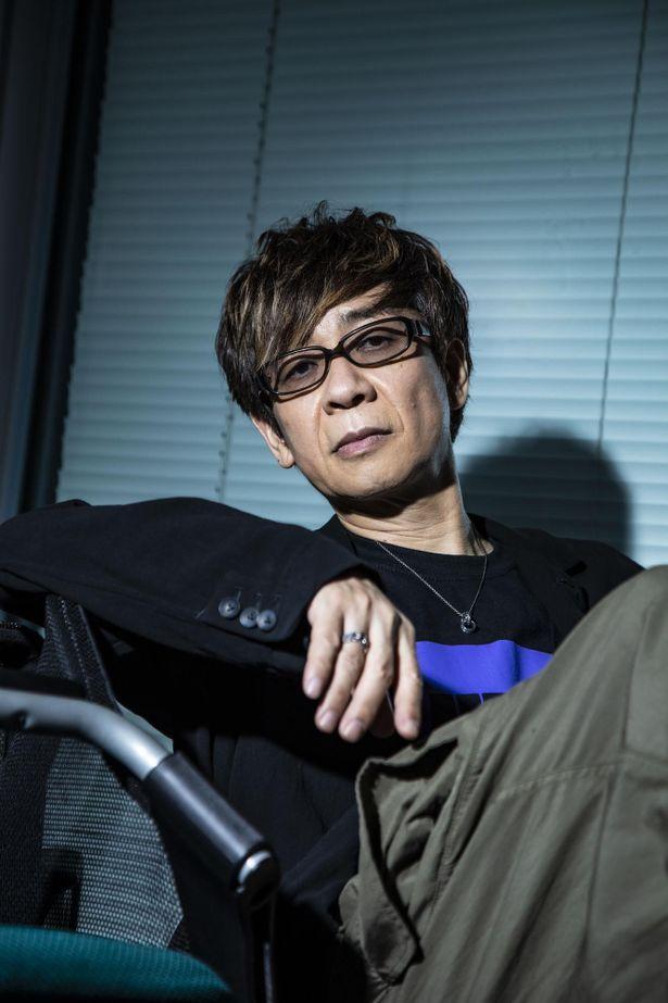 2011年から納谷悟朗に代わって銭形警部役を演じている山寺宏一