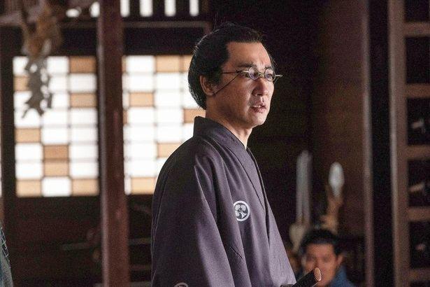 岡田准一が演じる土方歳三と対立する新選組副長の山南敬助役に安井順平