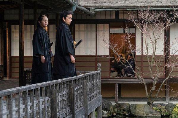 『燃えよ剣』で岡田准一と山田涼介が共演