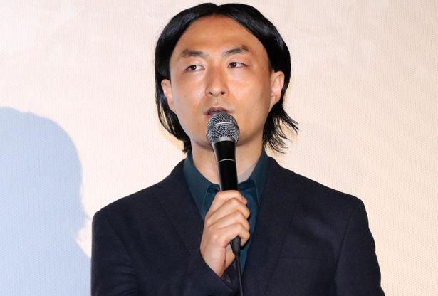 監督の森ガキ侑大