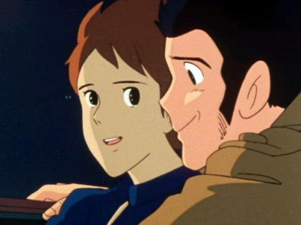 人気投票で1位に選ばれた第2シリーズ第155話「さらば愛しきルパンよ」