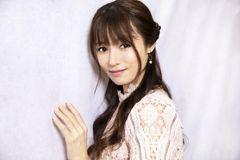 深田恭子、「ルパンの娘」は「宝物のような作品」