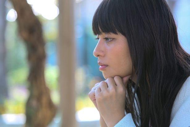 美佐子を演じるのではなく、美佐子になりきったという水崎綾女