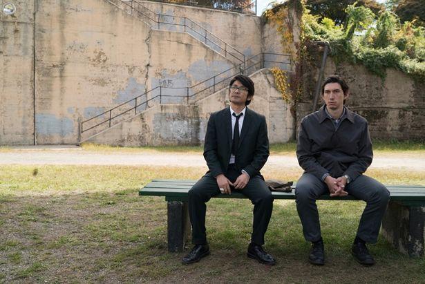 【写真を見る】パターソンに影響を与える日本人の詩人役で、永瀬正敏も参加している