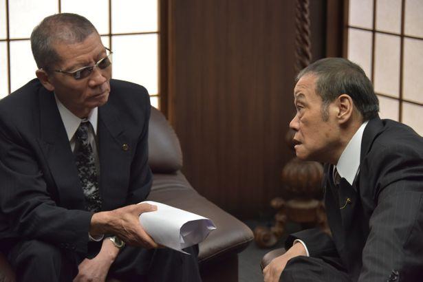【写真を見る】関西弁の怒号でインパクト大だった西野(西田敏行)&中田(塩見三省)も再び参戦