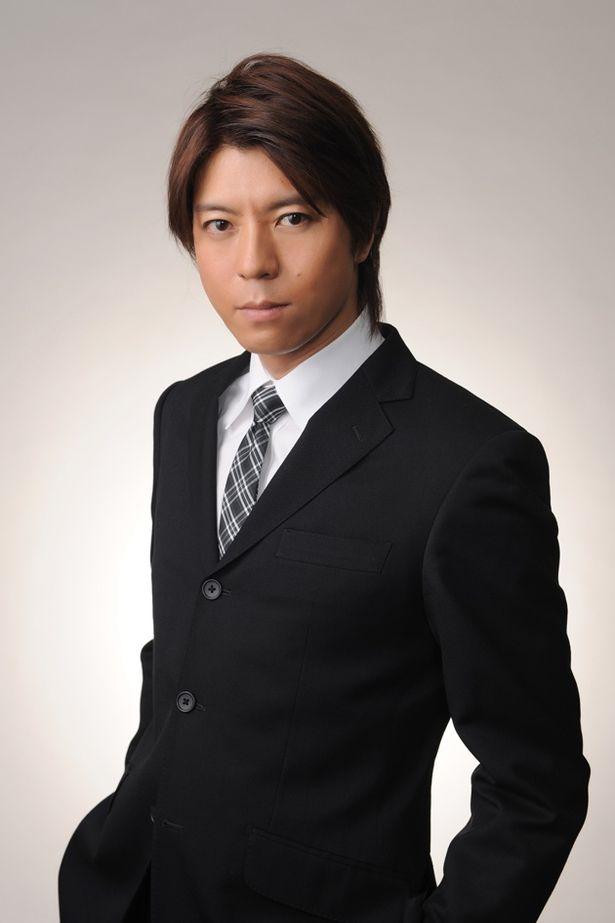 10月28日のゲストは、大のアニメ好きとしても知られる上川隆也
