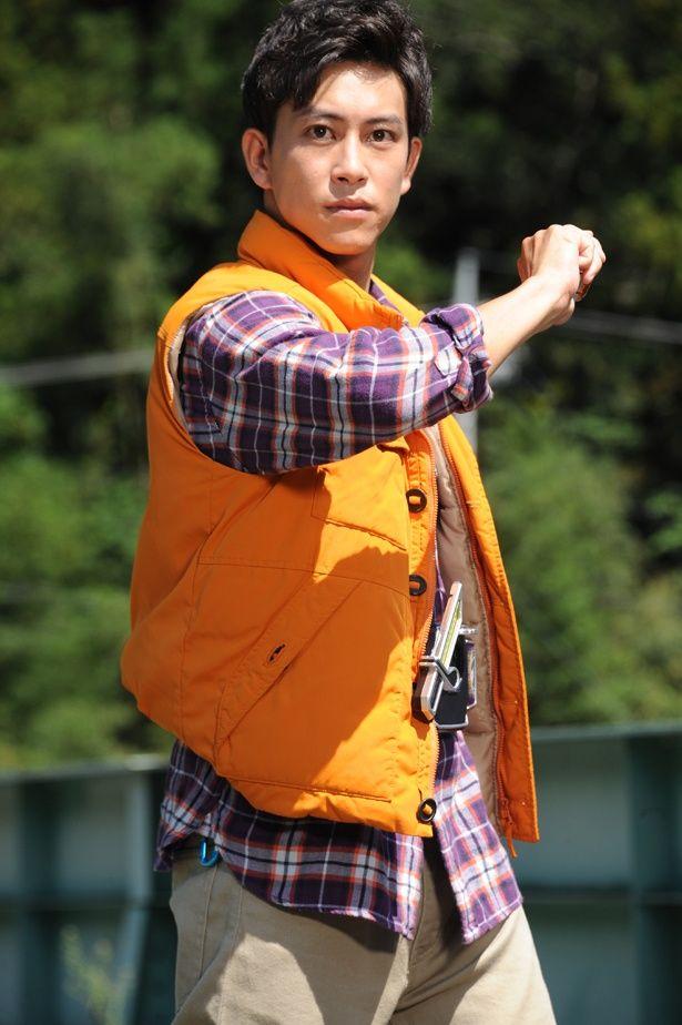 TBS日曜劇場「陸王」にも出演するなど、順調なキャリアを歩む佐野岳
